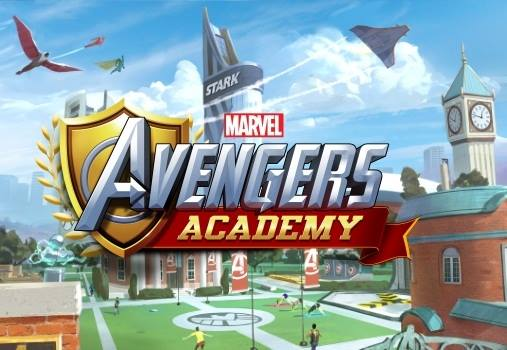 Marvel Avengers Academy APK Free Download For Android Lollipop