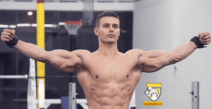 How to Build Chest (Pectoral) Muscles Fast