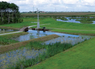 Foto cover Waterharmonicas in Nederland. Bron: stowa.nl