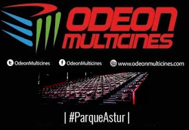 CINES ODEON PARQUEASTUR
