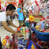 Gobierno pide a supermercados no comercializar canastones con productos vencidos