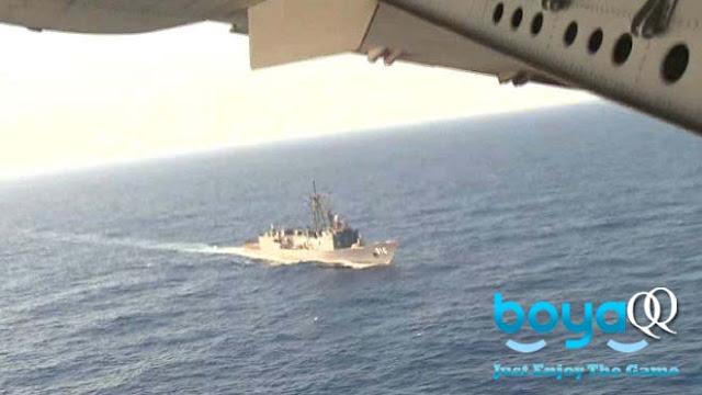 Telah Di Temukan Puing-Puing Pesawat EgyptAir