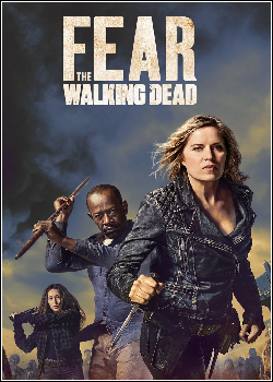46546 - Fear the Walking Dead 4ª Temporada