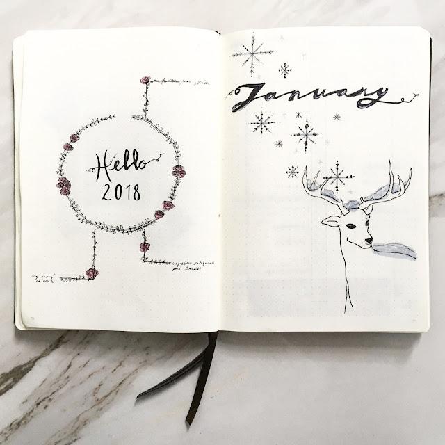 Δημιουργείστε το δικό σας Bullet Journaling
