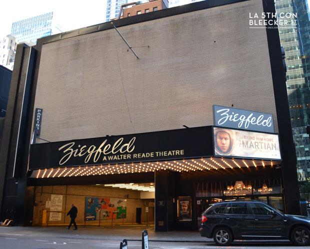 Cómo saber qué películas y series ruedan en Nueva York