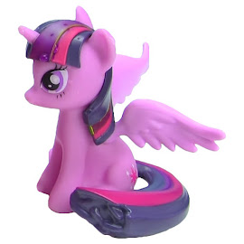 MLP Magic Bath Figures Twilight Sparkle Figure by IMC Toys