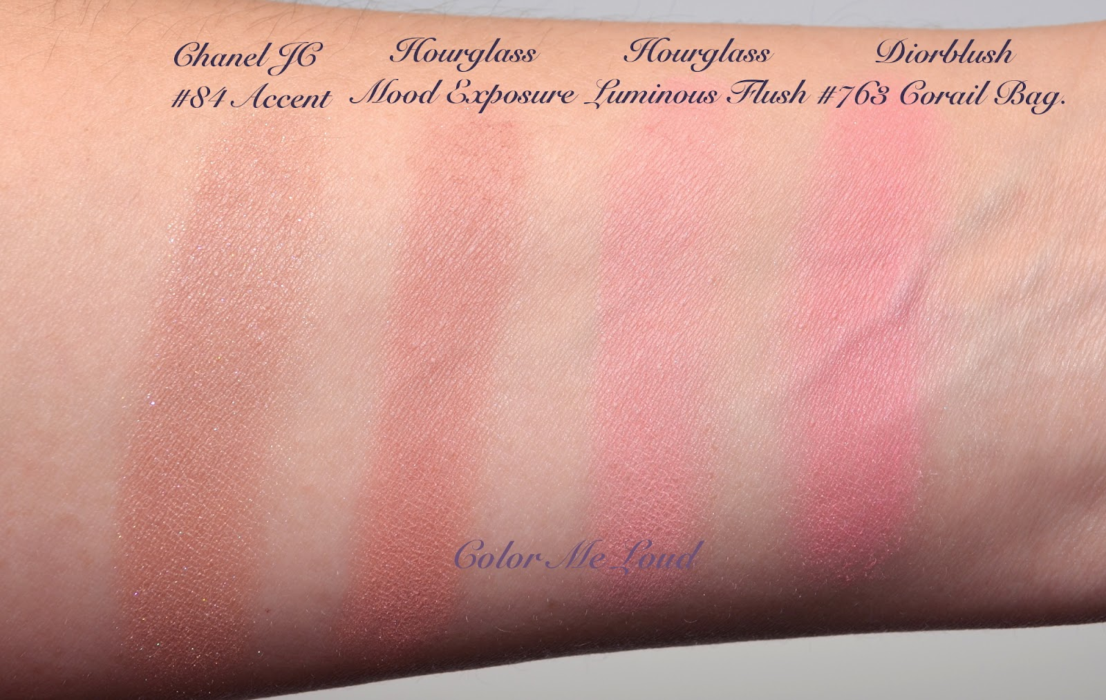 Ambient Lighting Powder by Hourglass #22