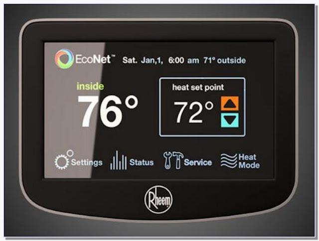 rheem-thermostat