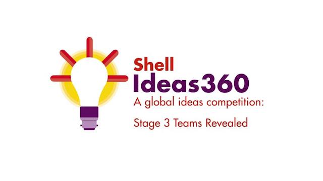 فرصة متميزة من شركة Shell لجميع الطلاب والخريجين