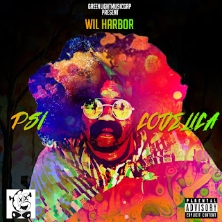 New Video: Wil Harbor – Psicodelica