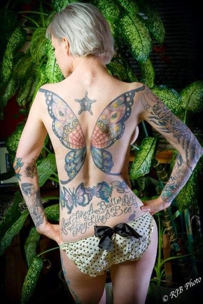 Gay temporary tattoos