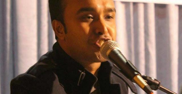 GJM Darjeeling Spokesperson Sandeep Chhetri