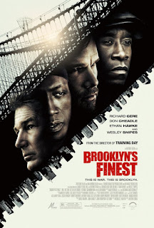 Sinopsis Film Brooklyn Finest (2010)