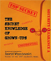 Secret Knowledge of Grown-Ups (Affiliate)