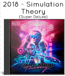 2018 - Simulation Theory (Super Deluxe)