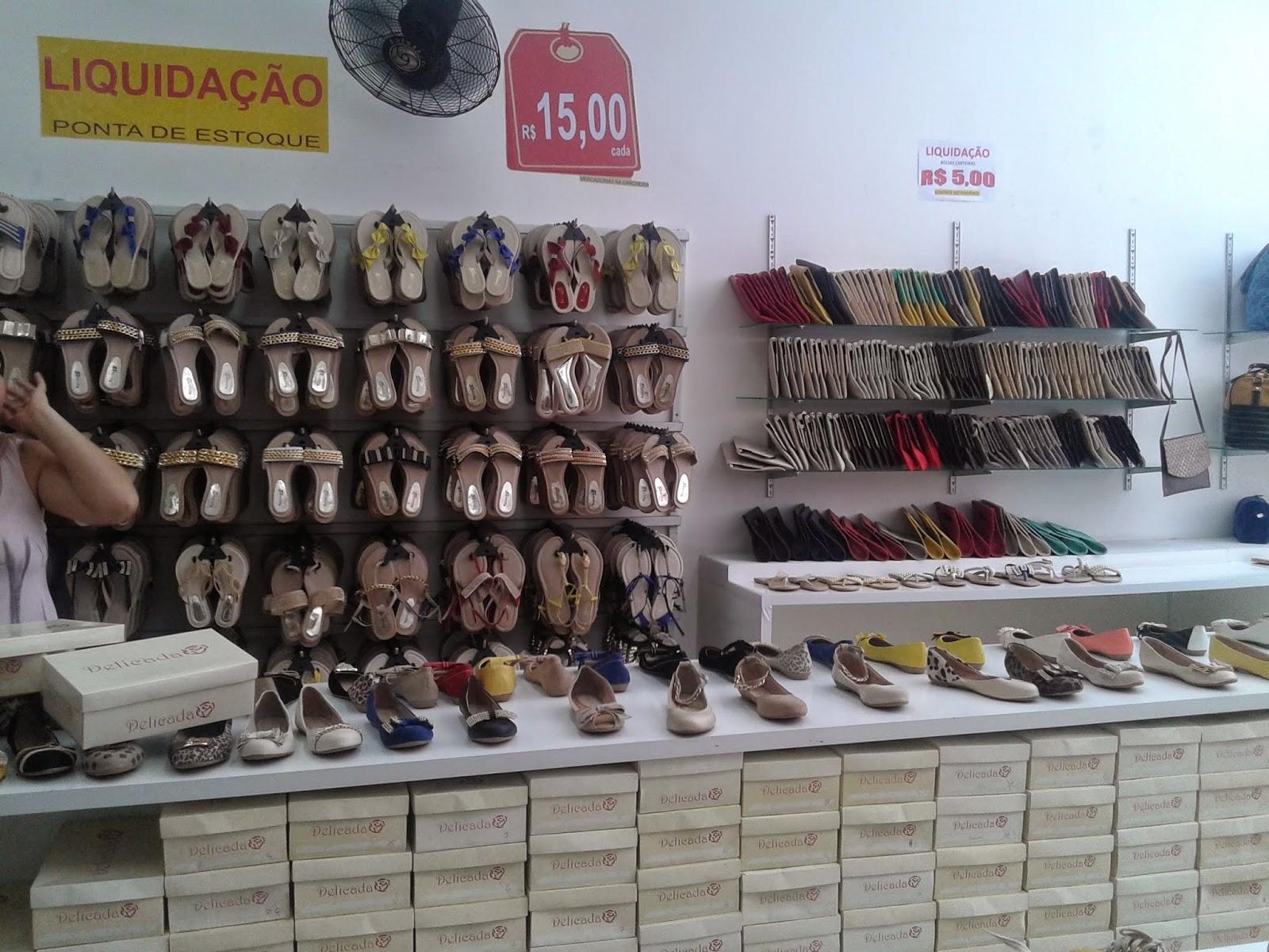 1fb1042cc Inclusive é uma ótima opção de loja para você que está pensando em comprar  bolsas e calçados por preços mais acessíveis não deixando a desejar na  qualidade, ...
