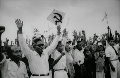 Ancaman perpecahan bangsa dan negara oleh gerakan G30 SPKI