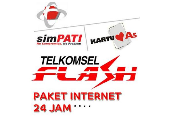 Promo Paket Internet Telkomsel Di *550*790# Telah Berakhir