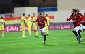 مشاهدة مباراة ضمك والحزم بث مباشر بتاريخ 28 / فبراير/ 2020 الدوري السعودي