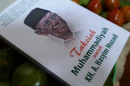 Penghormatan Muhammadiyah terhadap KH Hasyim Muzadi