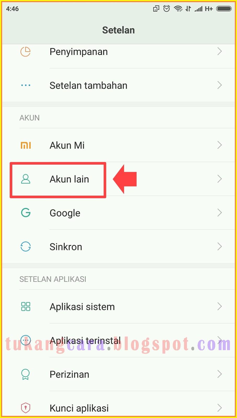 Cara Membuat Akun Google 03