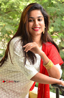 Telugu Actress Vrushali Stills in Salwar Kameez at Neelimalai Movie Pressmeet .COM 0123.JPG