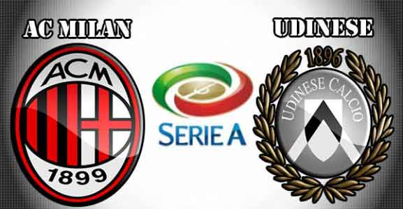 Milan - Udineze uživo prenos online