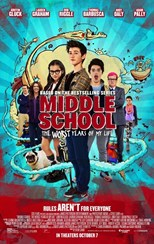Middle School: The Worst Years of My Life (2016) Subtitle Indoneia