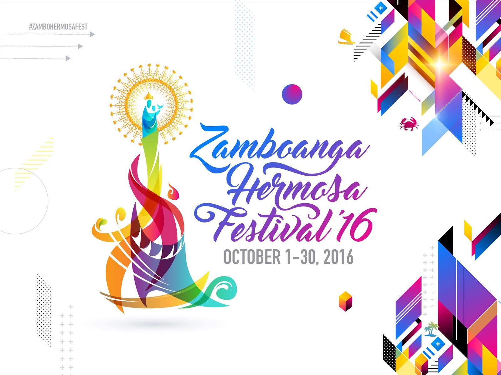 Hindu Decorations For Home Zamboanga Hermosa Festival Logo Csz97 Blog Folio