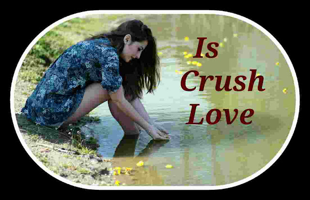 Is-crush-love