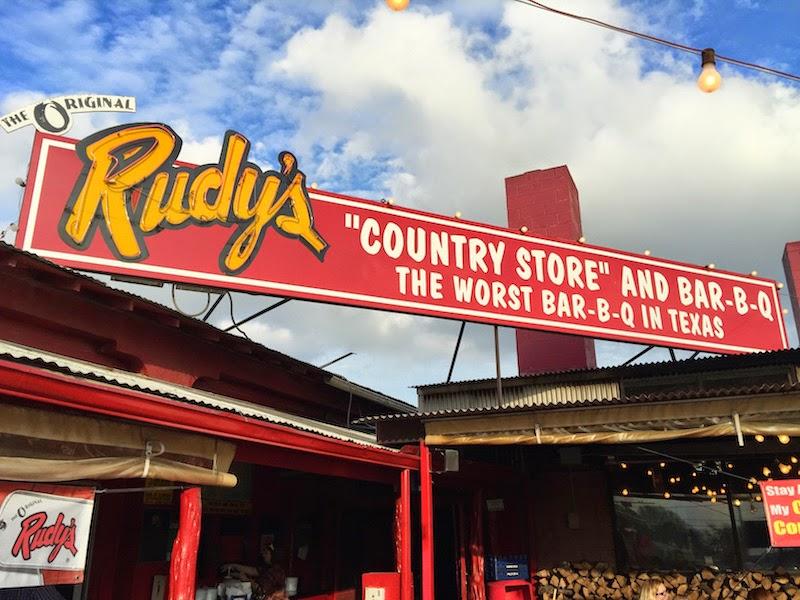 Rudy S Kitchen Food Truck
