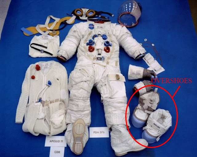 The-overshoes-apparently-used on-the-Moon-which-they-just-so-happened-to-leave-behind-on-the-Moon.