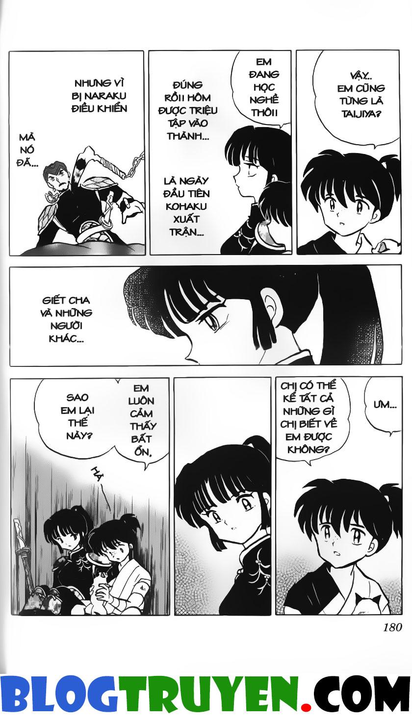Inuyasha vol 18.10 trang 11