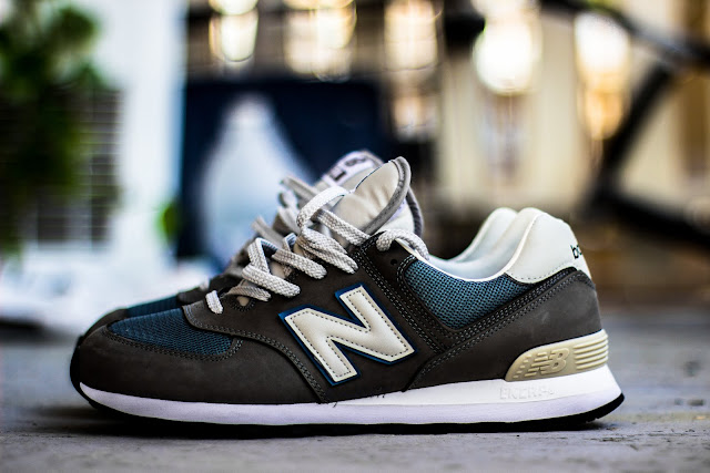 92b2590ac72 LPU - New Balance 574 GYC Legacy of Grey JP EDITION | picture of the ...