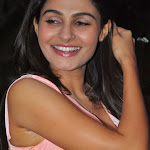 Andrea Jeremiah hot pictures in pink