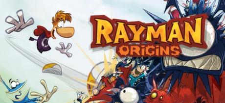 Rayman Origins PC Free Download Full Version