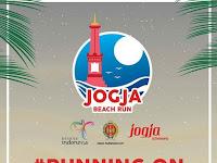 Jogja Beach Run 2017 Held 30 Juli 2017