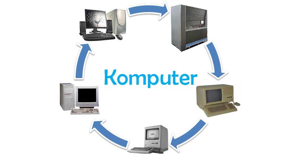 sejarah komputer singkat