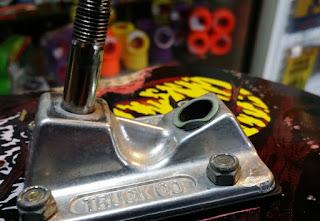 インディペンデントトラックでのターンが生まれ変わるリップタイドピボットカップ