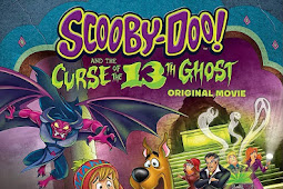 SCOOBY DOO! AND THE CURSE OF THE  13TH GHOST (2019) Bluray Subtitle Indonesia