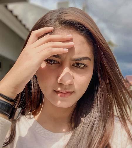 Nadhea Tanj Cantik