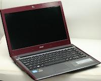 harga bekas Acer 4755G