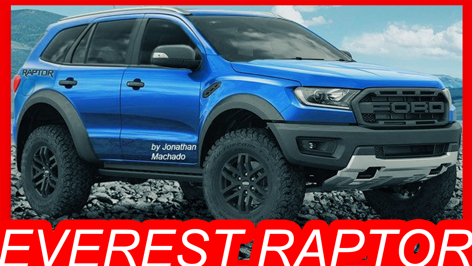 2019 Ford Everest Price | Car Auto Trend 2018 - 2019