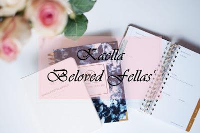 Kaella Beloved Fellas