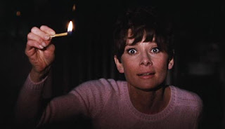 Audrey Hepburn Wait Until Dark 1967 thriller