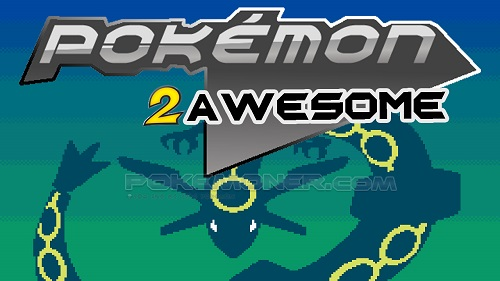 Pokemon 2 Awesome