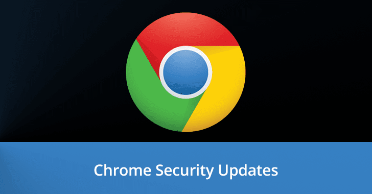 Chrome Security Updates – Google Fixed 4 Severe Vulnerabilities – Update Now