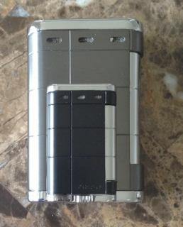 Magnificent Xikar Xtx Tabletop Lighter Review Cigar Lighter Reviews Interior Design Ideas Helimdqseriescom