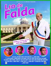 Lio de falda (2014) | 3gp/Mp4/DVDRip Latino HD Mega