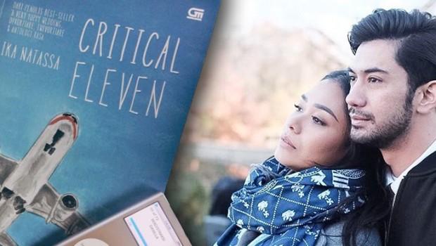 Critical Eleven Film Romantis Indonesia Terbaik Paling Banyak di tonton